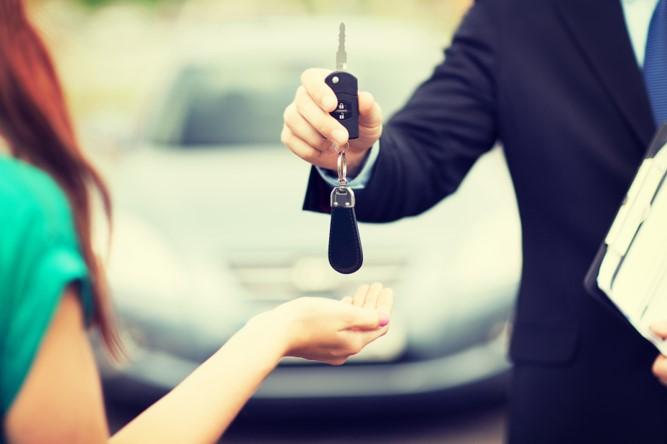 Car transport - keys1
