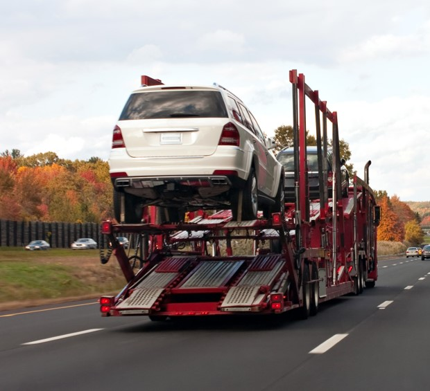 How to transport cars and other vehicles ebay collection